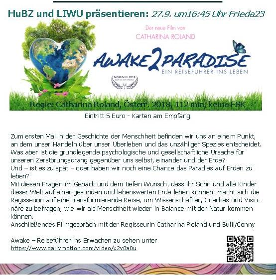 Newsletter September zweiseitig kurze Kante kipen
